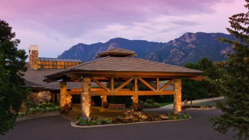 Cheyenne Mountain Resort, a Dolce by Wyndham - Accommodation - Colorado Springs