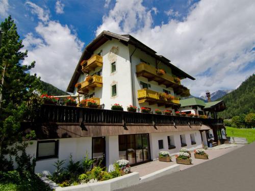 Accommodation in Mallnitz