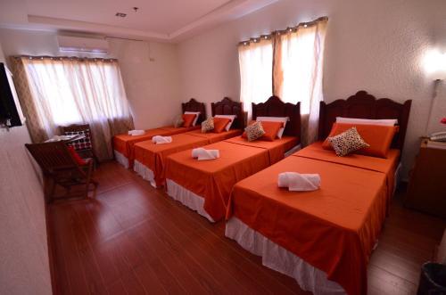 HotelCasañas Suites
