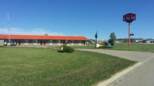 Horizon Inn 2 - Valleyview, AB T0H 3N0