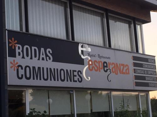 HotelHostal Asador Esperanza