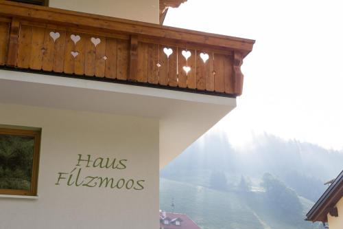Apartment Filzmoos