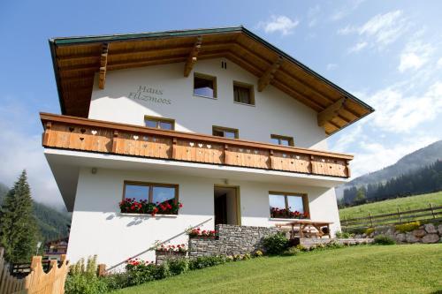 Haus Filzmoos in Austrian Alps Filzmoos