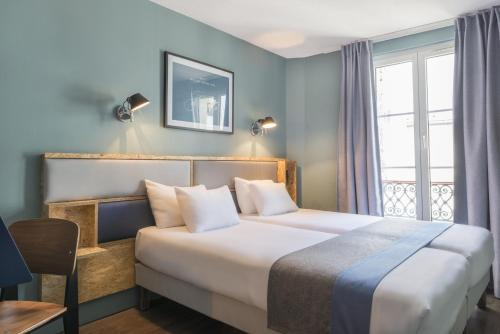 Hôtel Basss - Hôtel - Paris