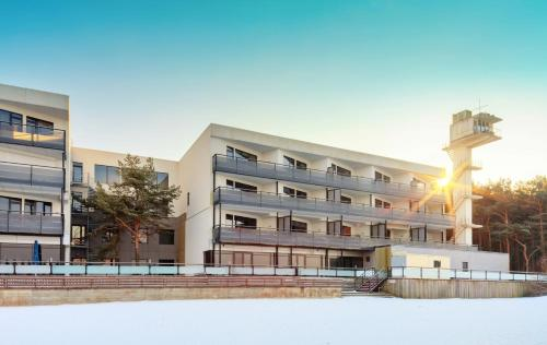 . Pirita Sea View Apartments