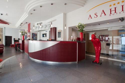 Hotel Asahi photo 67