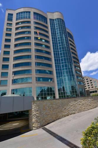 Hotel Suite Amoblada hermosa Vista