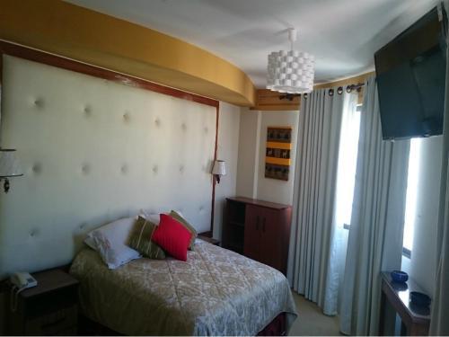 Hotel Hostal Melody