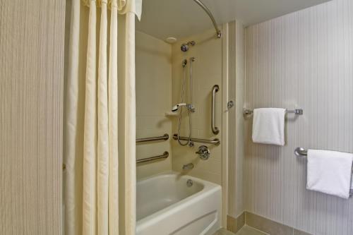 Homewood Suites by Hilton Washington D.C. Downtown - Washington, DC DC 20005