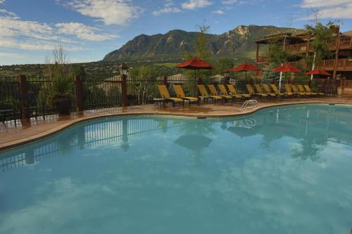 Cheyenne Mountain Resort Colorado Springs A Dolce Resort - Colorado Springs, CO 80906