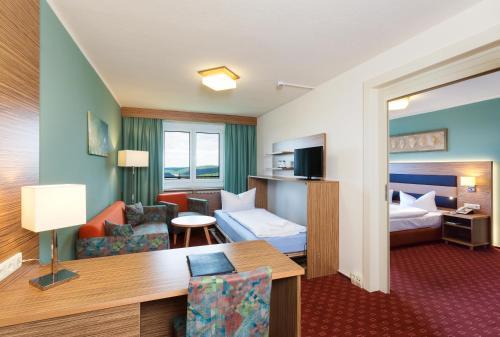 Hotel Am Buhl