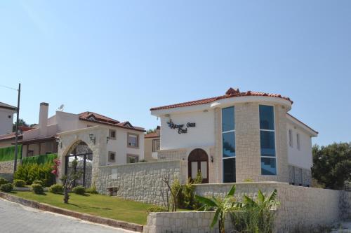 Ruzgar Gulu Butik Otel