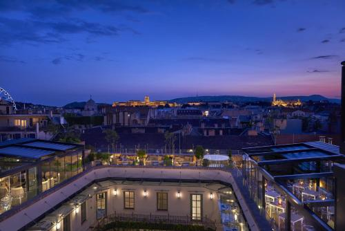 Aria Hotel Budapest by Library Hotel Collection photo 87