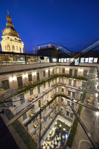 Aria Hotel Budapest by Library Hotel Collection photo 88