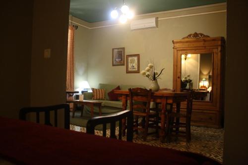 Junior Suite für Familien Hotel El Convent 1613 8