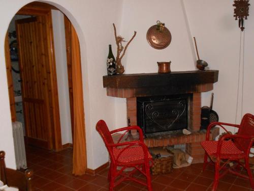 Appartamento Roccione - Apartment - Ovindoli