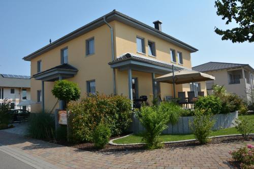 . Gästehaus Dolce Vita