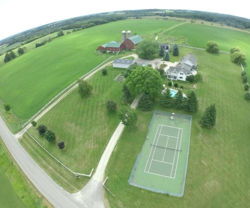 Mountain Ash Farm