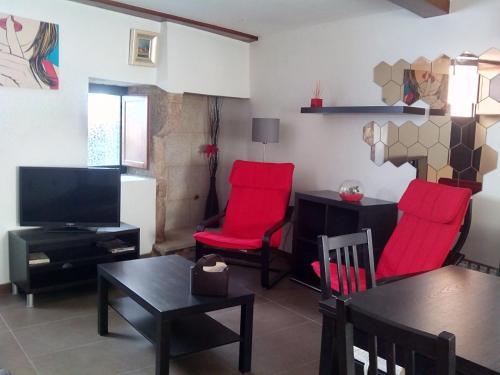Hotel Apartment Hortas
