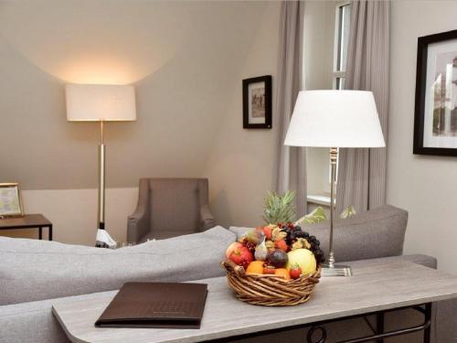 . Apartmentanlage Seezeichen