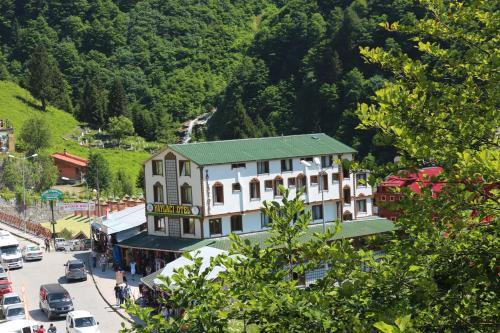 Ayder Yaylasi Yaylaci Hotel indirim kuponu