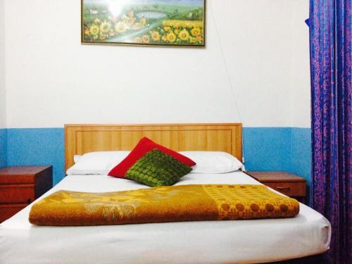 Фото отеля Two Ducks Hostel