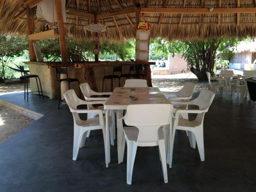 Hotel Mondala Hostal Carrizalillo