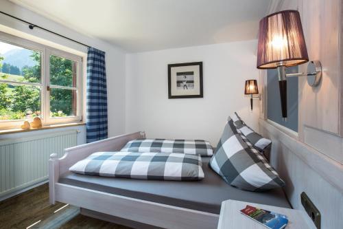 Der Landhof - Apartment - Oberstdorf