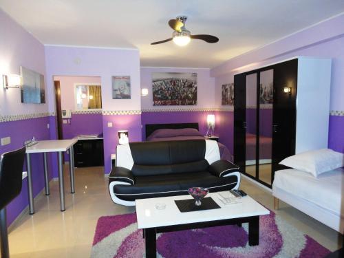 Hotel Aparthotel Résidence Bara Midi