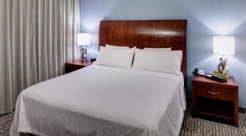 Hilton Garden Inn Denver Downtown - Denver, CO CO 80202