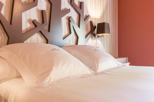 Habitación Doble - 1 o 2 camas Pazo da Pena Manzaneda 14