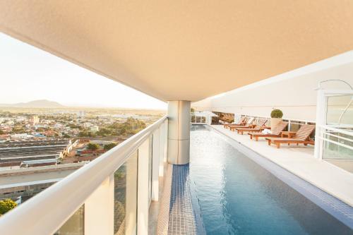 Foto de Ramada by Wyndham Campos dos Goytacazes Hotel & Suites