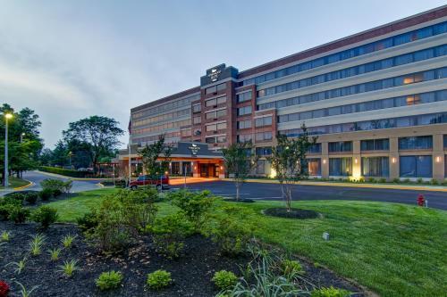 Homewood Suites by Hilton Gaithersburg-Washington, DC North