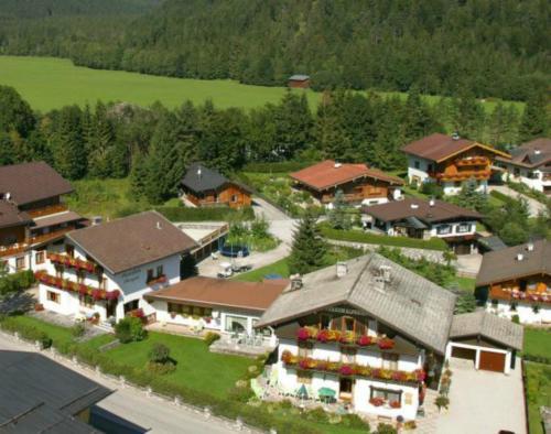 Фото отеля Haus Alpenblick