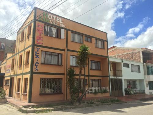 Villa Alix