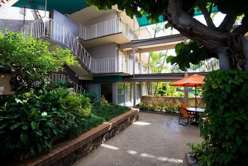 Pacific Marina Inn - Honolulu, HI 96819