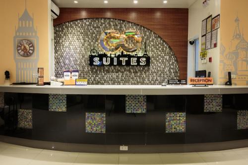 Hotel Gc Suites