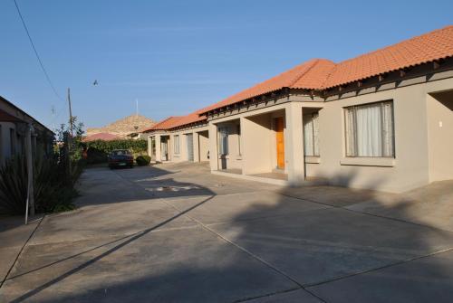 . LeHiel Guesthouse