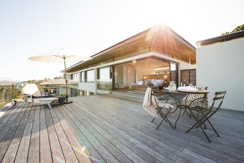 . Collection Luxury Accomodation Simola House