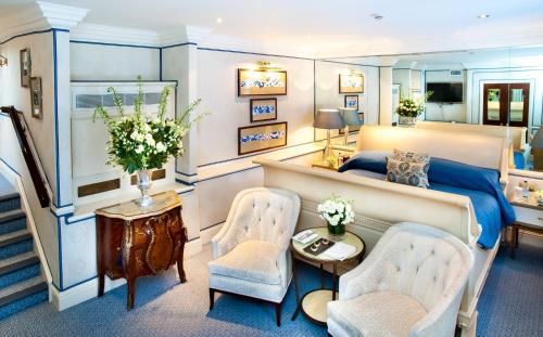 Milestone Hotel Kensington - image 9