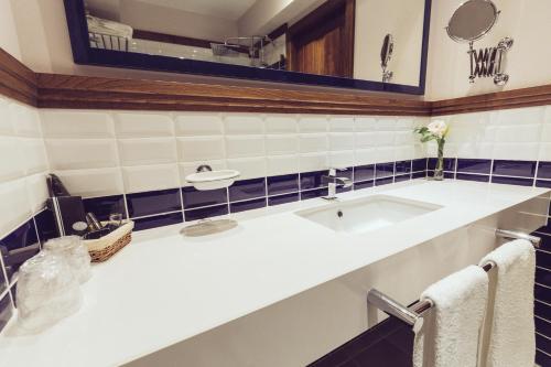 Habitación Doble - 1 o 2 camas Pazo da Pena Manzaneda 10