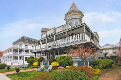 Majestic Hotel - Accommodation - Ocean Grove