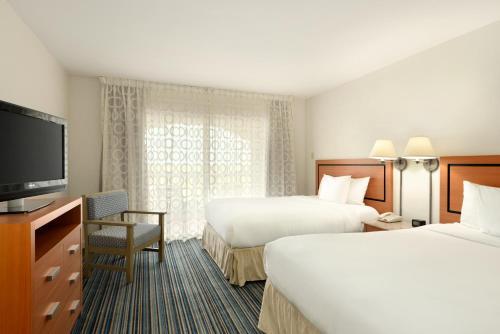 Embassy Suites by Hilton Dorado del Mar Beach Resort room photos