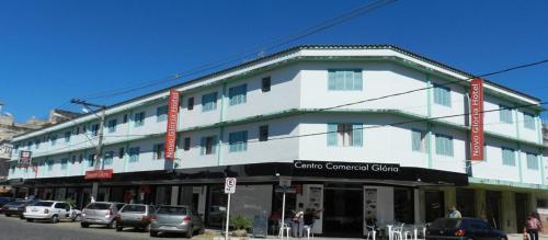Foto de Novo Glória Hotel