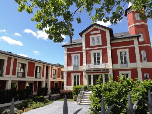 Photo - Hotel Villa Paulita