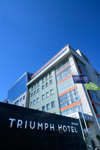 . Triumph Hotel
