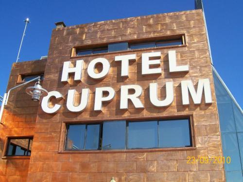 Фото отеля Hotel Cuprum