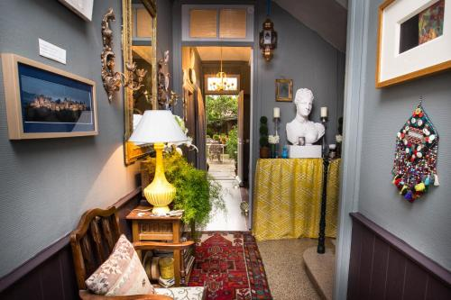 Carcassonne Bed and Breakfast