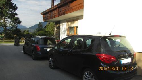 Фото отеля Haus Angelika - bed & breakfast - Innsbruck/Igls