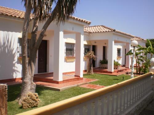 . Apartamentos Turísticos Cabo Roche